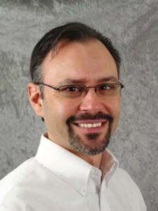 photo of Dr. Brad Ingrao
