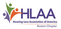 Hearing Loss Association of America | Boston Chapter
