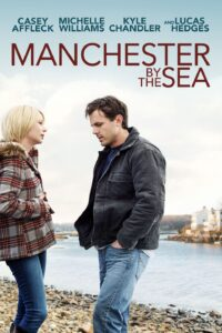 Manchester-by-the-Sea movie poster