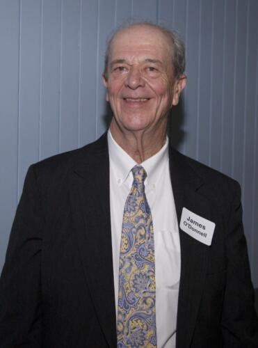 Jim O'Donnell
